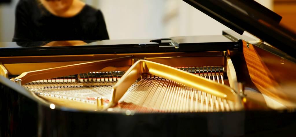 Klavierkonzert Flügel